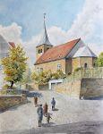 Kirche Wellen