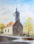 Kirche Bringhausen