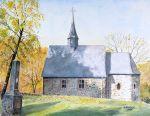 Kirche Frebershausen