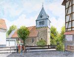 Kirche Odershausen